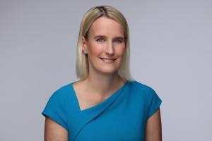 Melissa Geiger KPMG tax